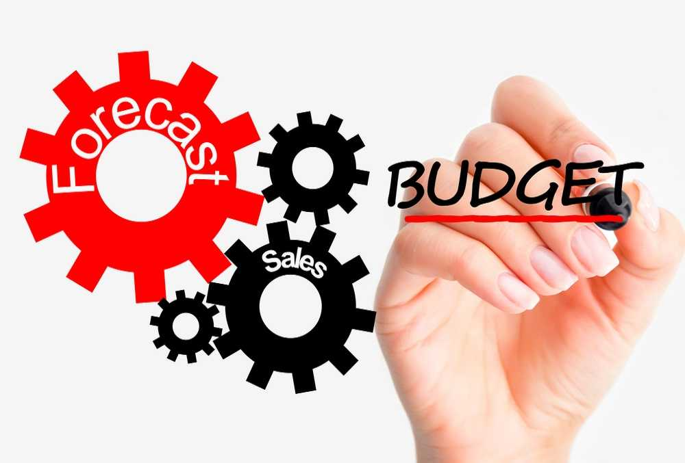 REINFORCE ACCOUNTABILITY IN THE BUDGETING PROCESS